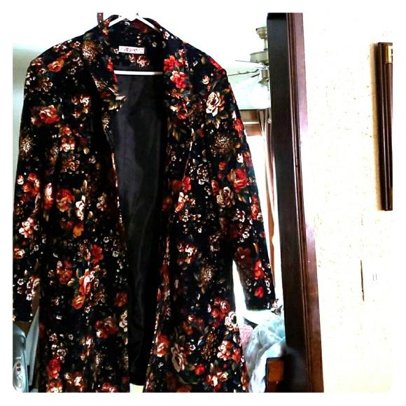 Joe Browns Womens Floral Padded Coat